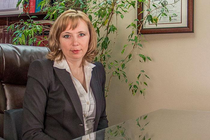 Адвокат Елизавета Крюкова: ее опыт, компания и предоставляемые услуги