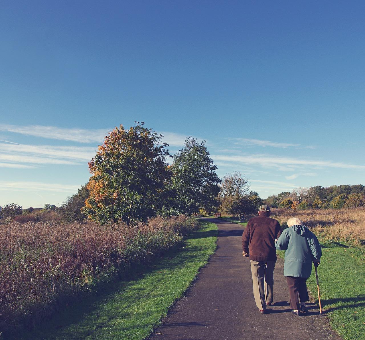 Где провести старость: лучшие штаты для пенсионеров в Америке