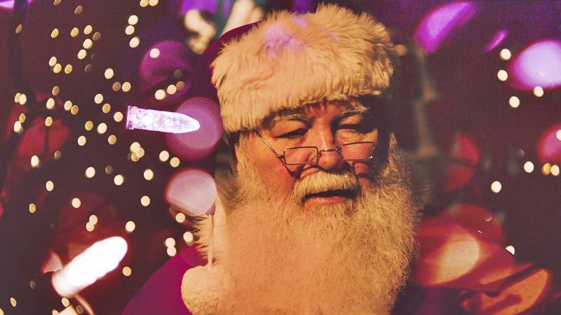 Правительство подтверждает: Санта-Клаус живет и платит налоги в Канаде