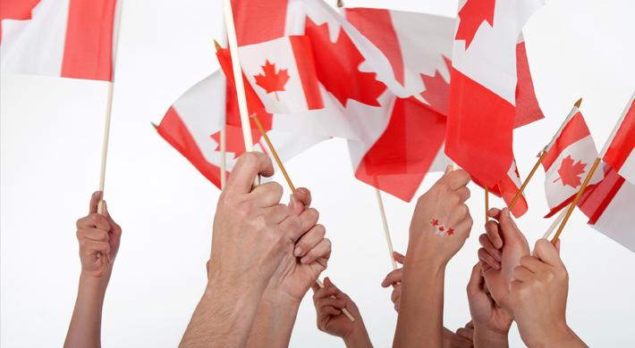 Канада потратит миллионы долларов на услуги для новых иммигрантов