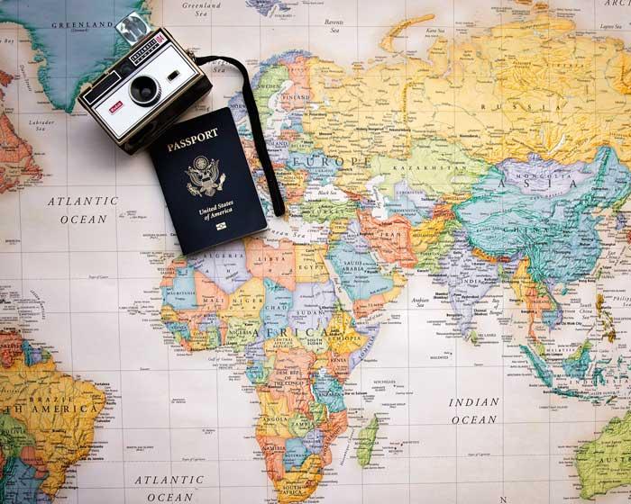 Вложи деньги - получи гражданство! Список стран, где такое возможно
