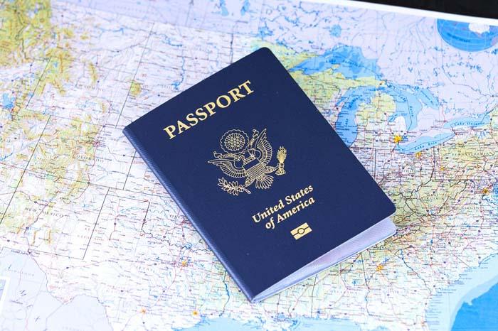 Названы самые влиятельные паспорта мира в 2019 году