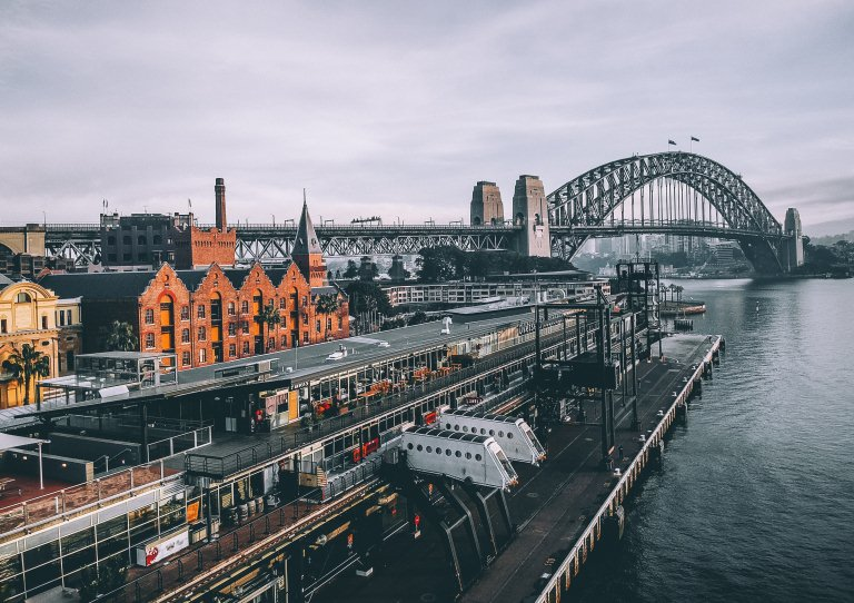 Что из себя представляет гостевая родительская виза в Австралию