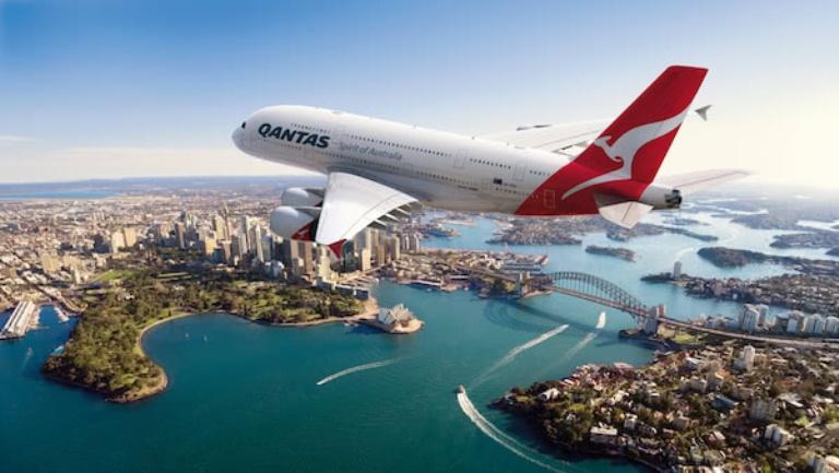 """""""Летающий Кенгуру"""": 10 интересных фактов об австралийской авиакомпании Qantas"""