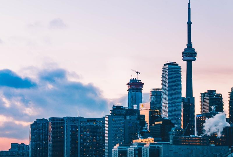 Рейтинг лучших городов для поиска работы в Канаде