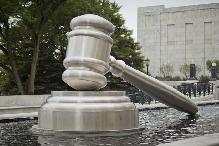 Хаос в американских судах: не рассмотрено 800 тысяч иммиграционных дел