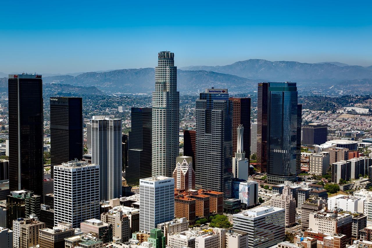 15 американских городов, где очень сложно купить недвижимость