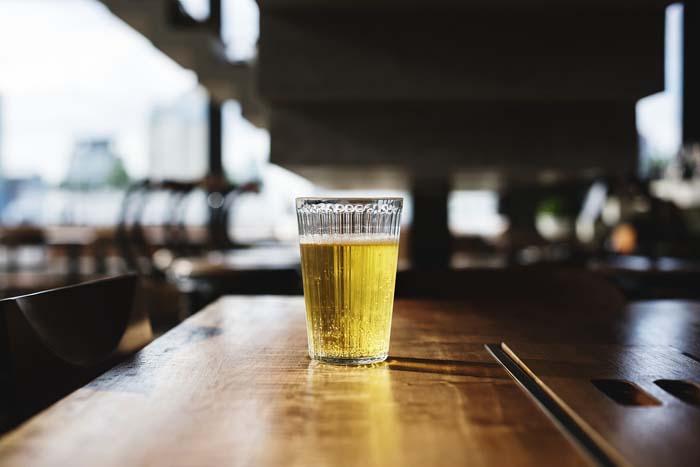 Сколько стоит пиво в Америке?