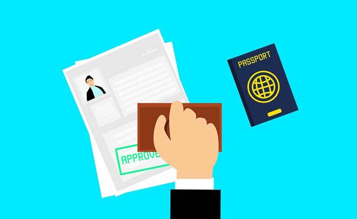 Получение американской визы занимает в два раза больше времени, чем в 2016 году