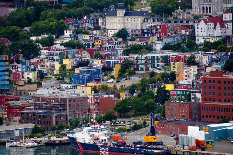 Ньюфаундленд приглашает к себе иностранных предпринимателей