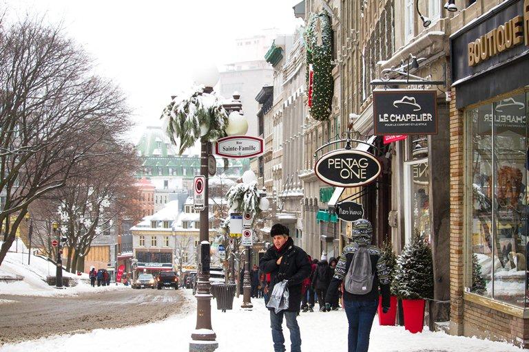 Квебек отменит более 50 тысяч иммиграционных заявок