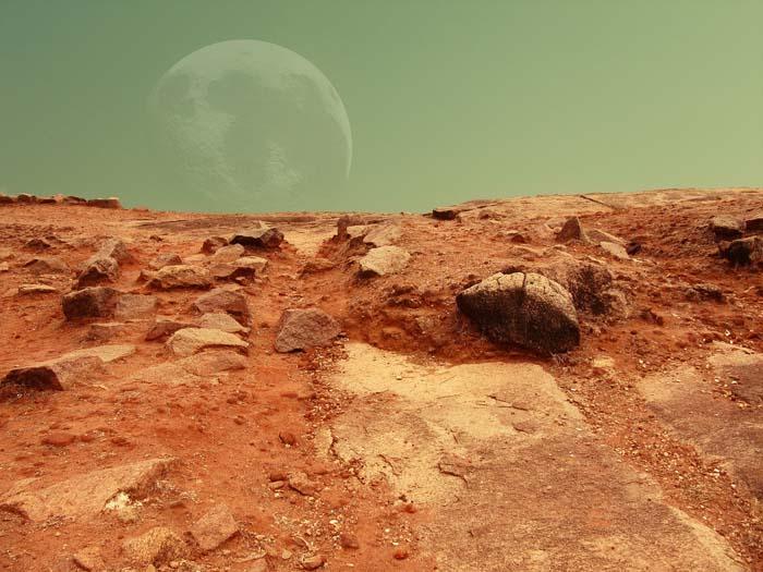 Илон Маск озвучил стоимость переезда на Марс