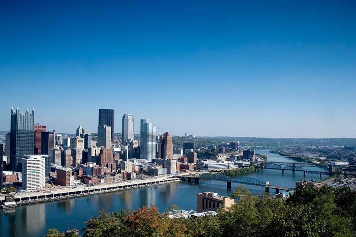 Где купить дом в Америке: лучшие города для покупки первой недвижимости