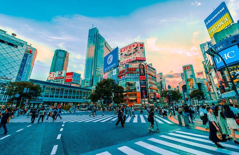 Визы в Японию для граждан России могут отменить