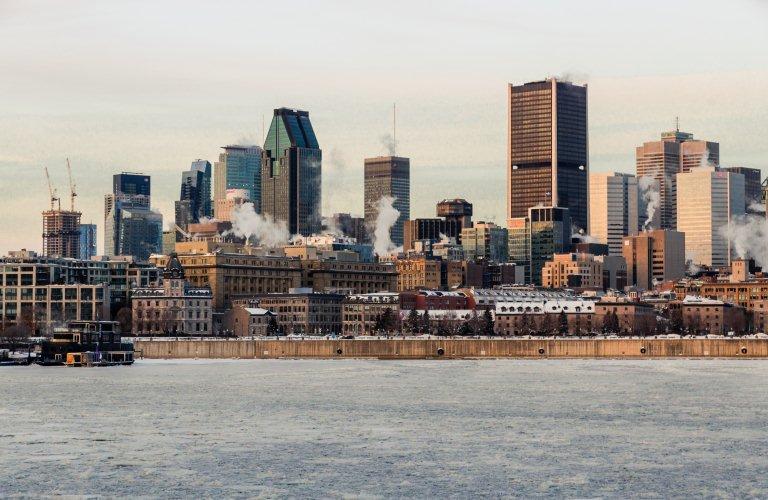Французские эмигранты в Квебеке: культурный шок и любовь