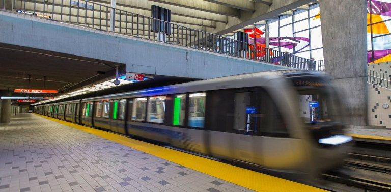 Канадский город в 10-ке лучших городов мира по удобству общественного транспорта