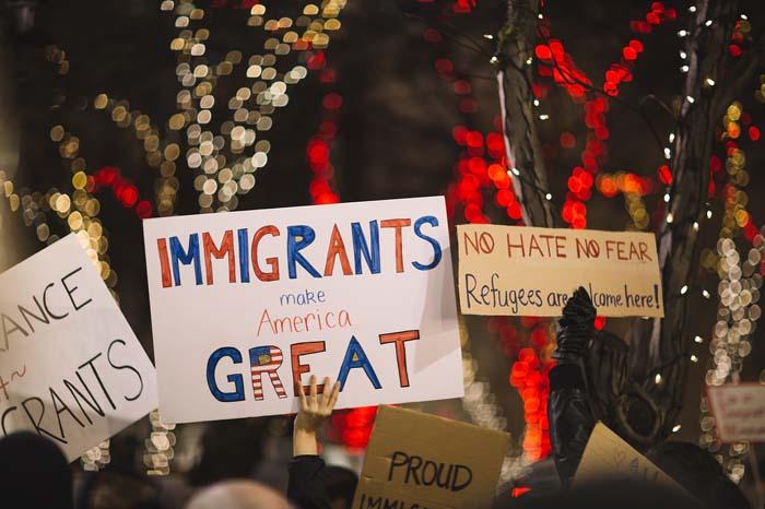 Бизнесмены и политики из штата Флорида требуют иммиграционную реформу