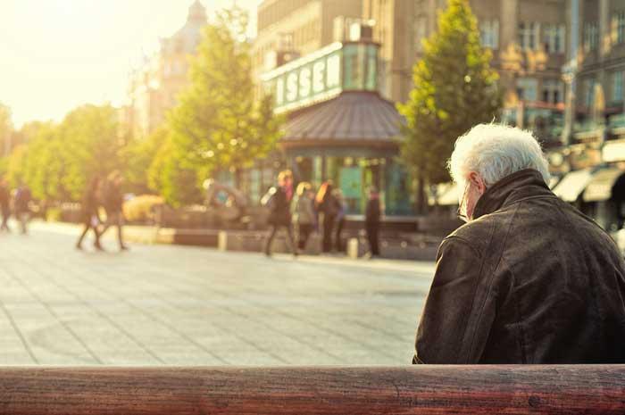 Работа в США: а хватит ли вашей зарплаты еще и на пенсию?