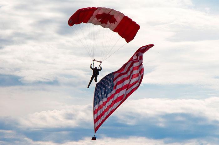 Дайджест за неделю: почему США существенно уступает Канаде?