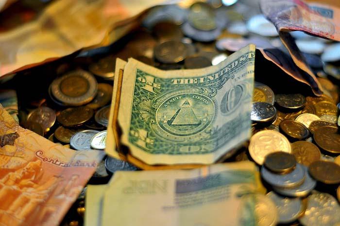 Сколько зарабатывают американцы в разном возрасте?