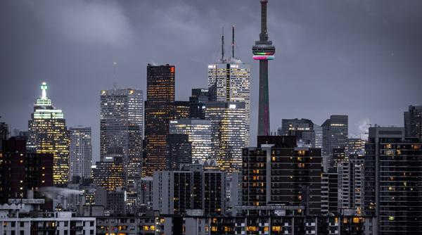 Дайджест недели: по поводу поиска работы в Канаде можно выдохнуть