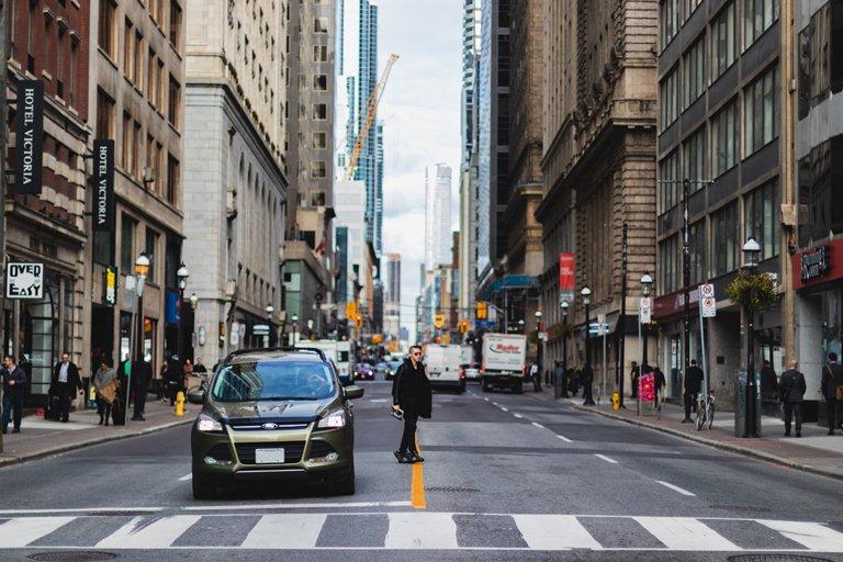 Как сэкономить на автомобильной страховке в Канаде