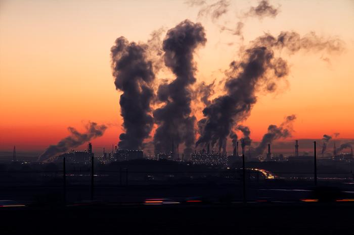 Названы американские города с самым грязным воздухом