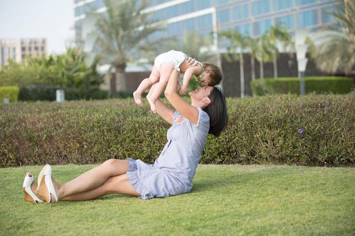 Лучшие американские города для работающих родителей