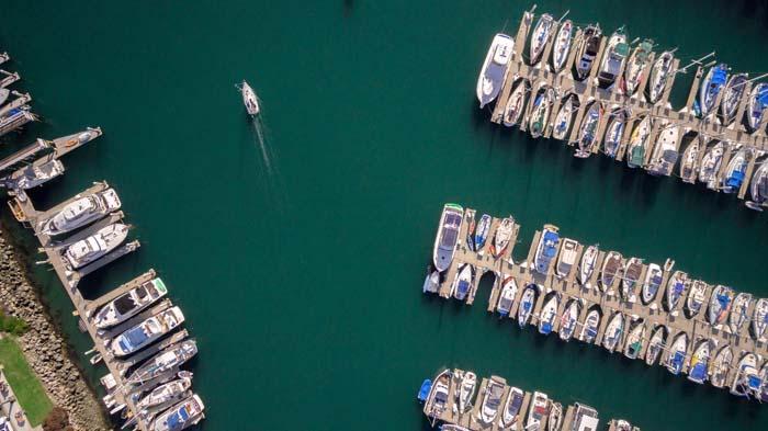 «Amazon для богатых» ищет тестера яхт за 1300 долларов в неделю