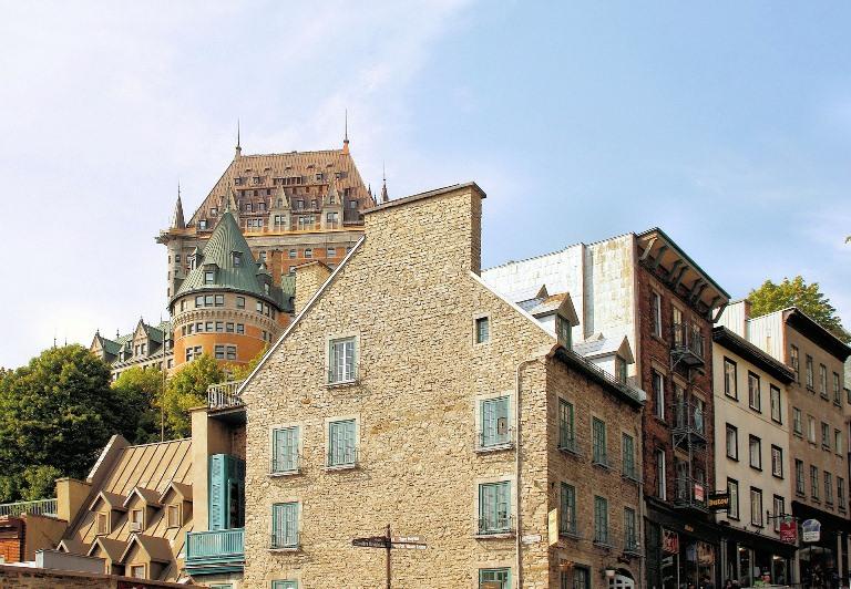 Стоимость квартиры в Торонто в 3 раза выше, чем в Квебеке
