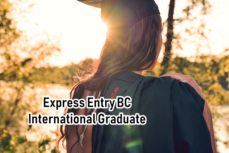 Иммиграция в Британскую Колумбию по категории Express Entry BC — International Graduate
