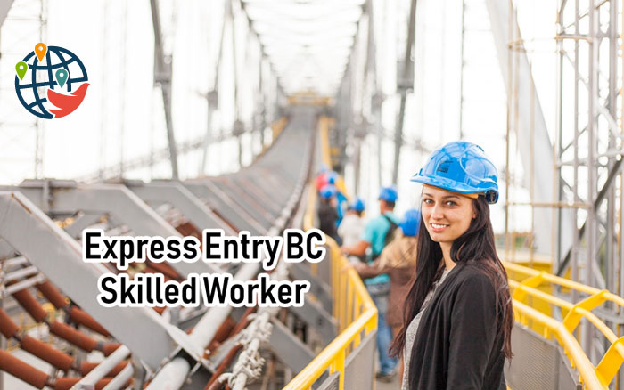 Иммиграция в Британскую Колумбию по категории Express Entry BC — Skilled Worker