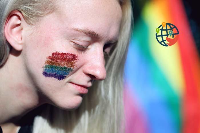 В каких странах мира законны однополые браки?