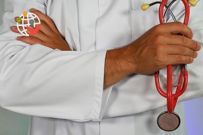 Иммиграция в Новую Шотландию по потоку Physician
