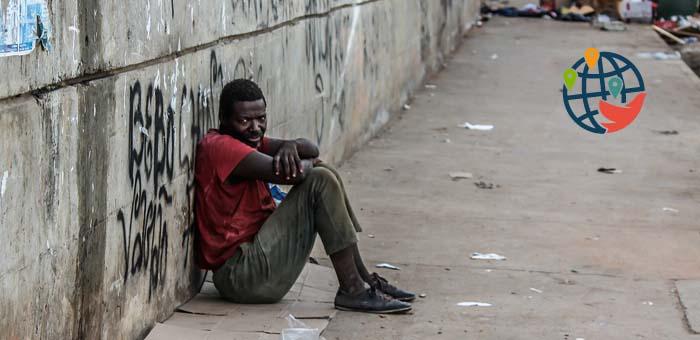 Богатство и разруха: страны, где почти нет среднего класса