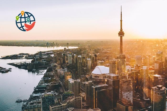 Иммиграция в Онтарио — провинциальная программа Канады (ОINP)
