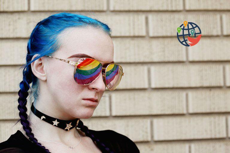 Новая инициатива правительства Канады поможет ЛГБТ-беженцам