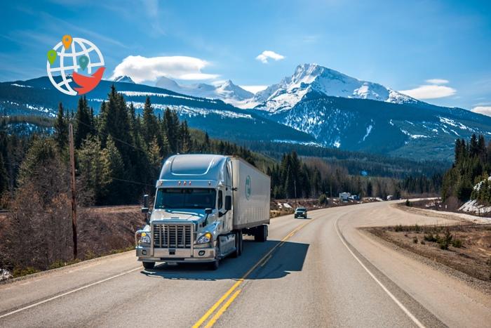 Иммиграция в Саскачеван для дальнобойщиков (Saskatchewan Experience — Long-Haul Truck Driver Project)