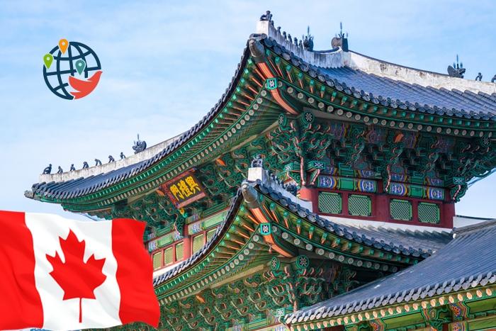 Нью-Брансуик проведет две ярмарки вакансий в Сеуле
