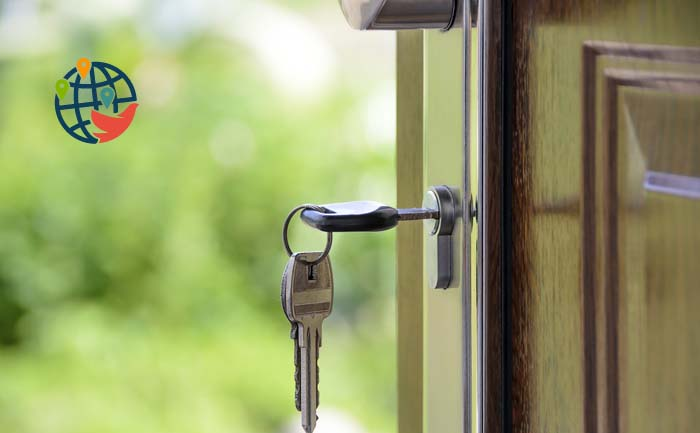 Как арендовать дом возле Нью-Йорка за 690 долларов?