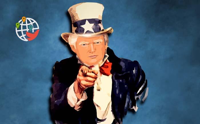 Америка планирует депортировать миллионы иммигрантов на следующей неделе