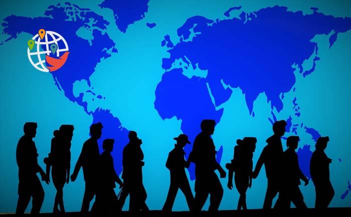 Просителей убежища в США могут развернуть прямо на границе