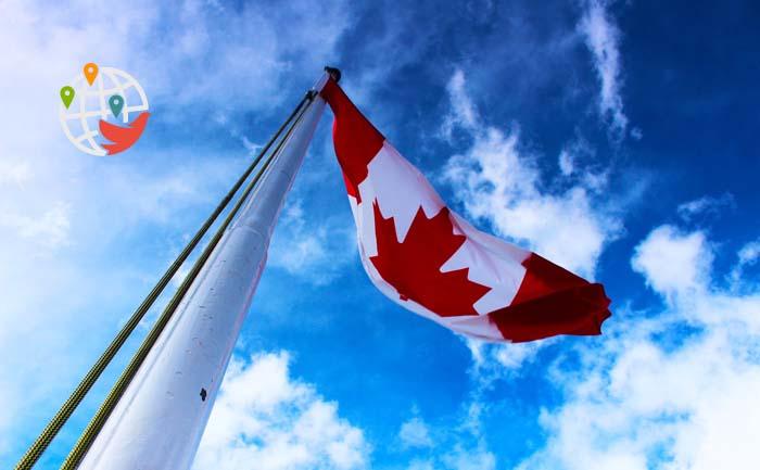 Украине могут облегчить въезд в Канаду для работы или учебы