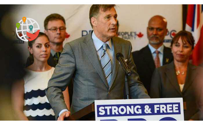 Власти Канады намерены вдвое сократить уровень иммиграции и построить забор на границе с США