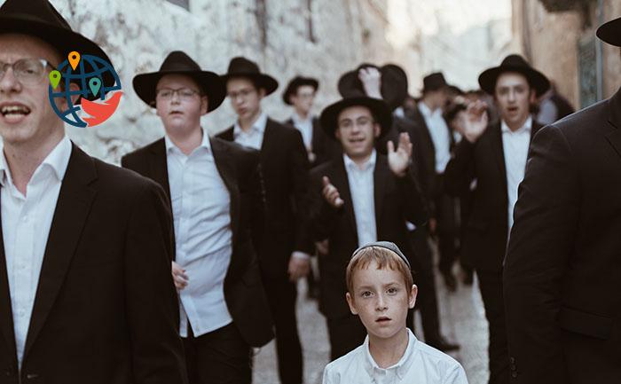 Правительство Канады будет помогать еврейской русскоязычной общине Торонто