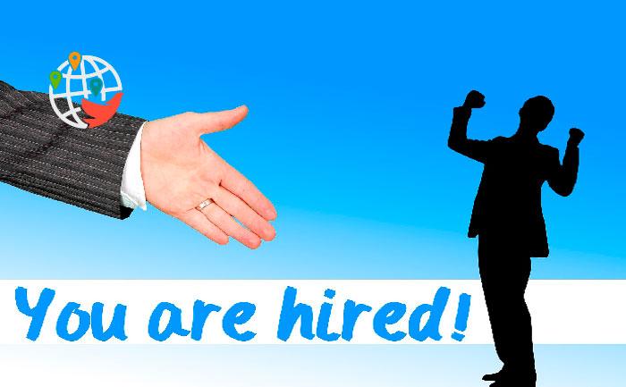 Работа в США: юридическая фирма ищет сотрудника