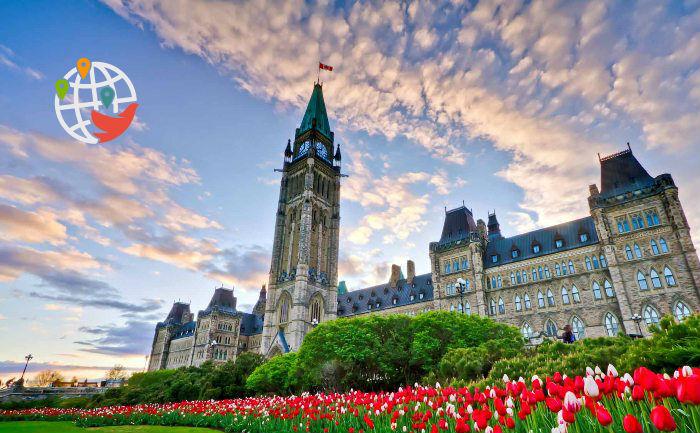 10 очень странных канадских законов