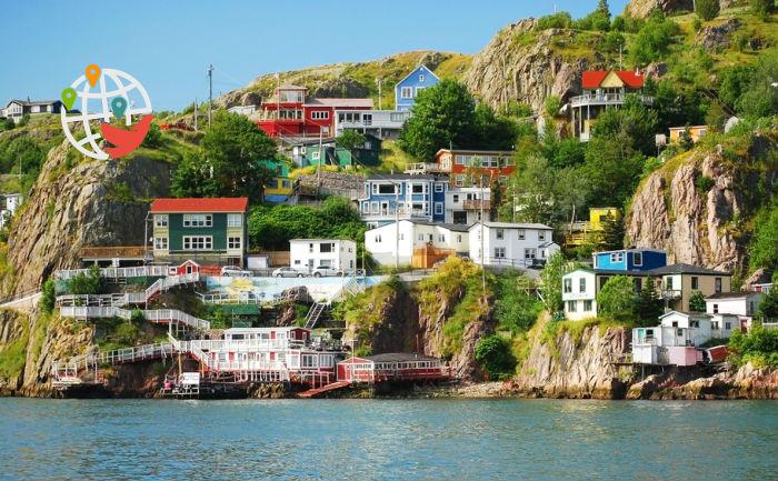 Пятилетку за 3 года: Ньюфаундленд и Лабрадор перевыполнил план по количеству новых иммигрантов