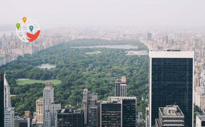 В Монреале планируют обустроить парк в 8 раз больше центрального парка в Нью-Йорке