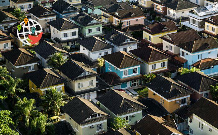 Канада строит более 400 домов для малоимущих